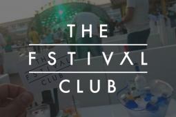 The FSTIVAL Club